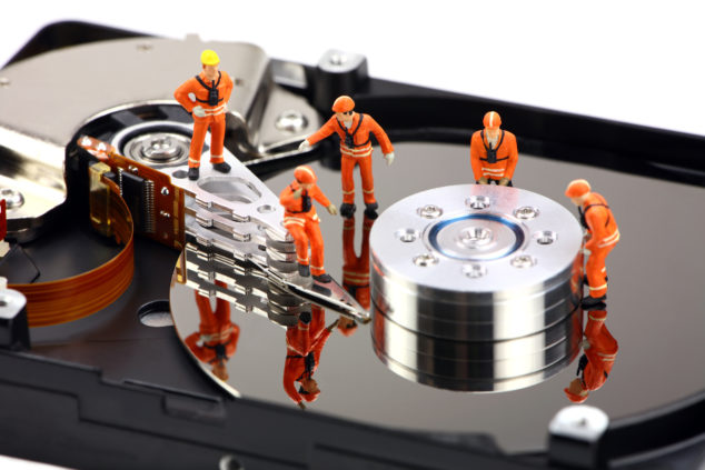 Data recovery – best practices to protect vital information