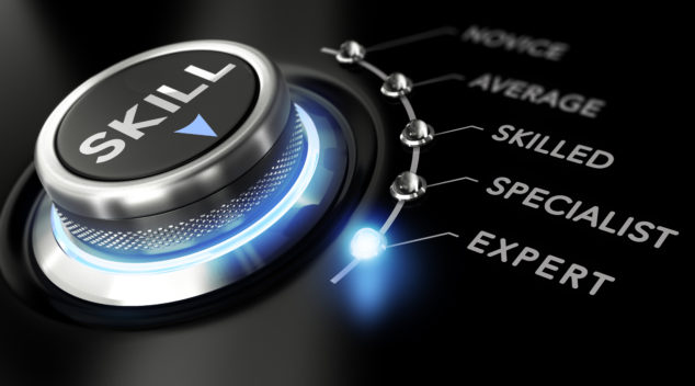 Prioritising skills in the digital age