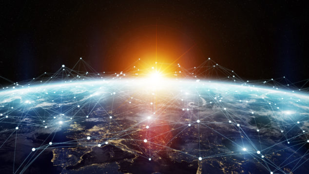 The value of data: forecast to grow 10-fold by 2025