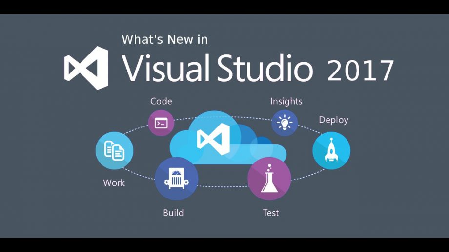 Visual Studio 2017: 5 things we love