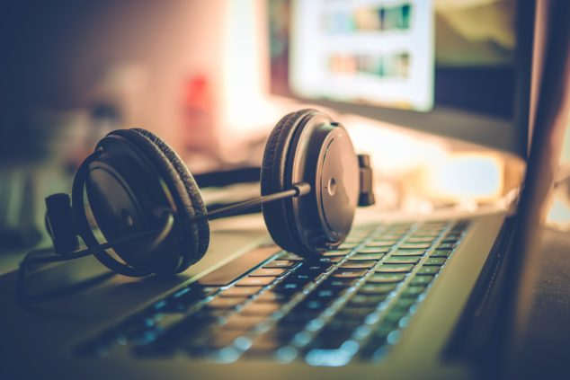 Transmitting data-over-sound is about more than just smartphones, Naskraft Techblog